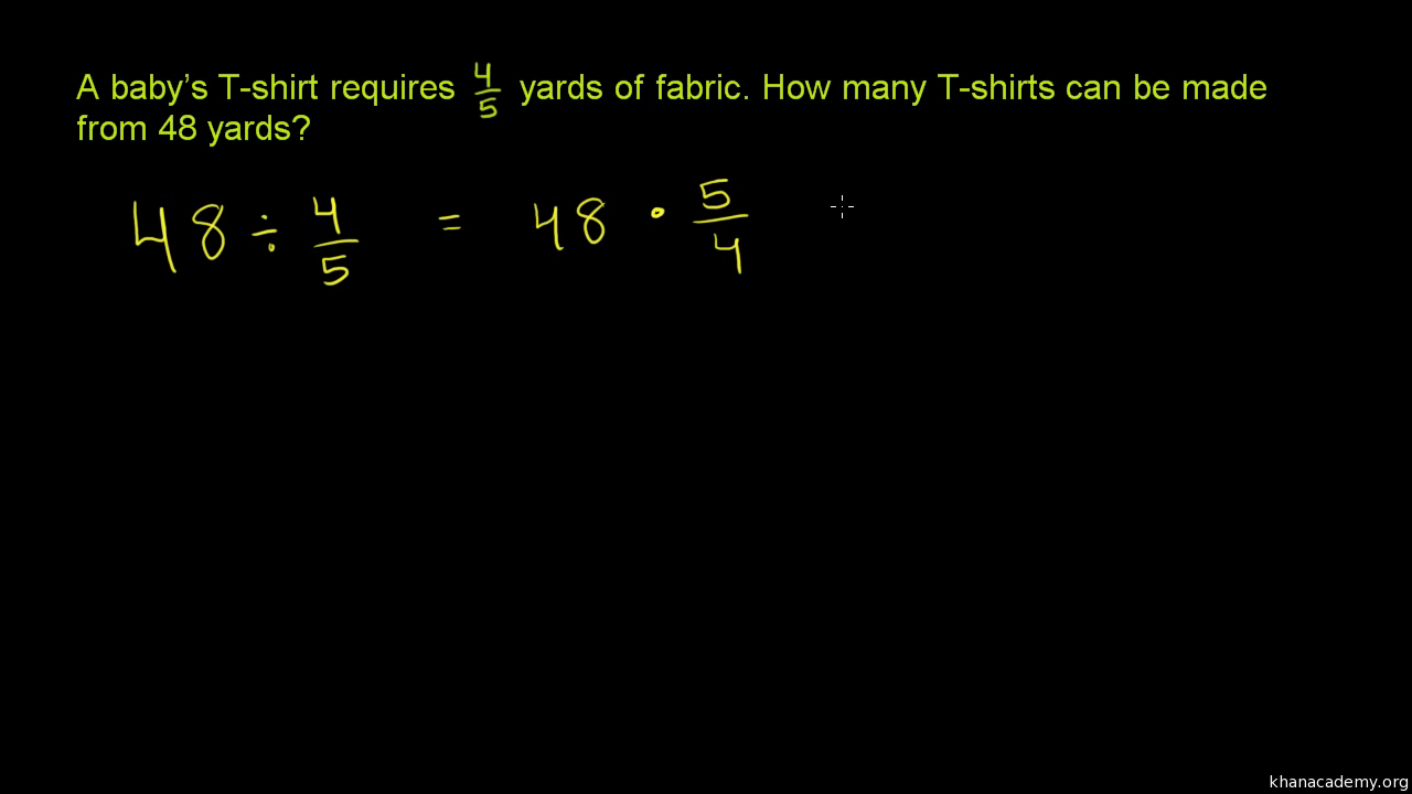 Dividing Fractions Answers Dividing Fractions Word
